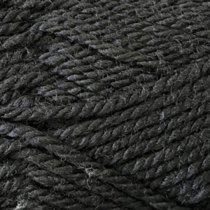 Cleckheaton Country 8 Ply - Black #0006